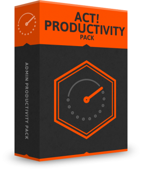 Act! Productivity Pack