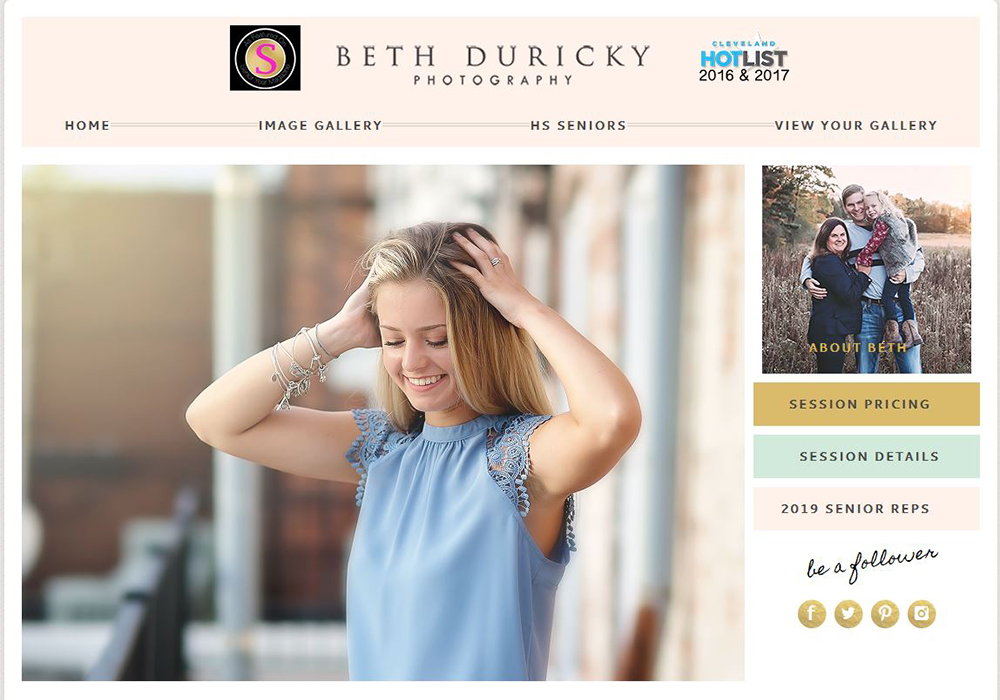 www.Bethdurickyphotography.com