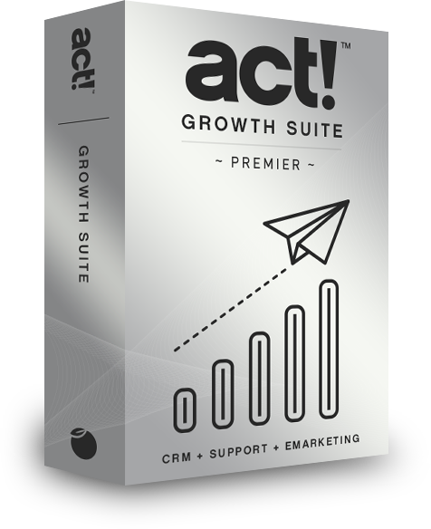 Act! Growth Suite - Premier