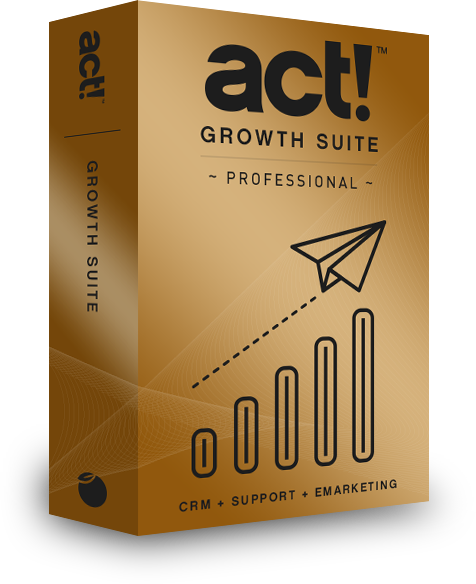 Act! Growth Suite - Professional