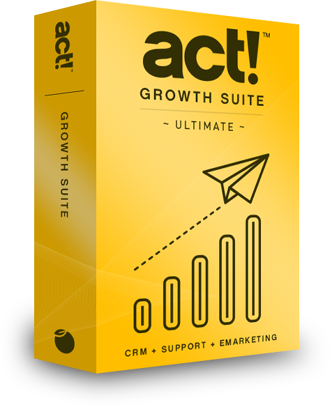 Act! Growth Suite - Ultimate