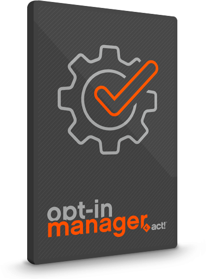 The Opt-in Manager