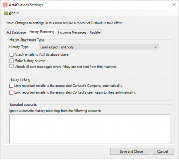 act4outlook_web_settings