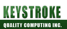 Keystroke Quality Computing Inc Logo